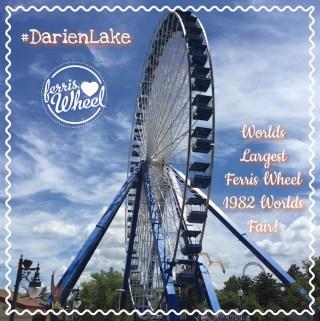 Darien Lake Fun for the Family – Western, NY! @DarienLake #DarienLake
