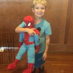 Spider-Man ZippySack and More Giveaway (ends 9/23) #JFShome @jfshome #ad