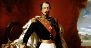 Napoléon III – Eric Anceau