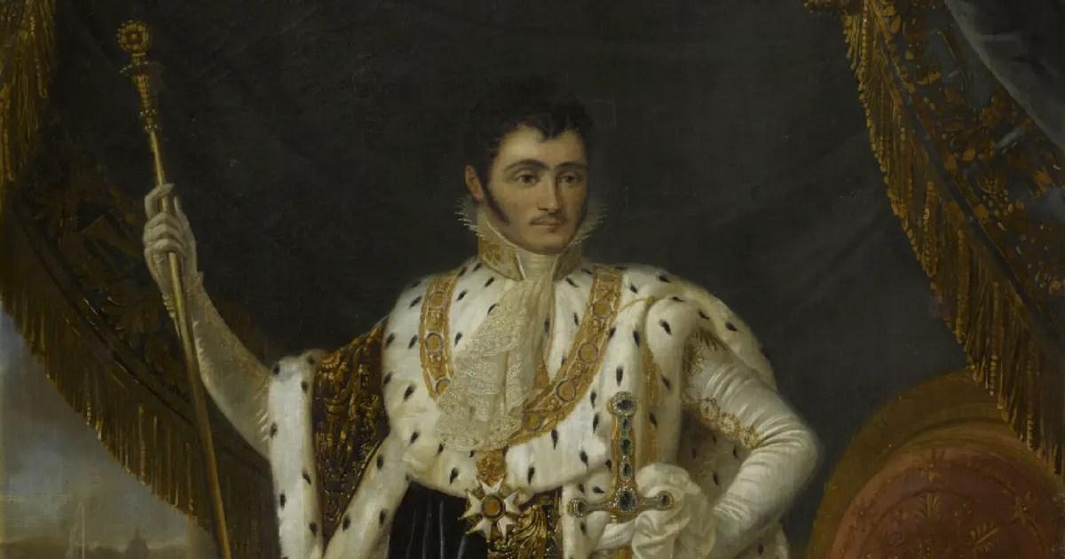 Le Roi Jérôme - Jacques-Olivier Boudon