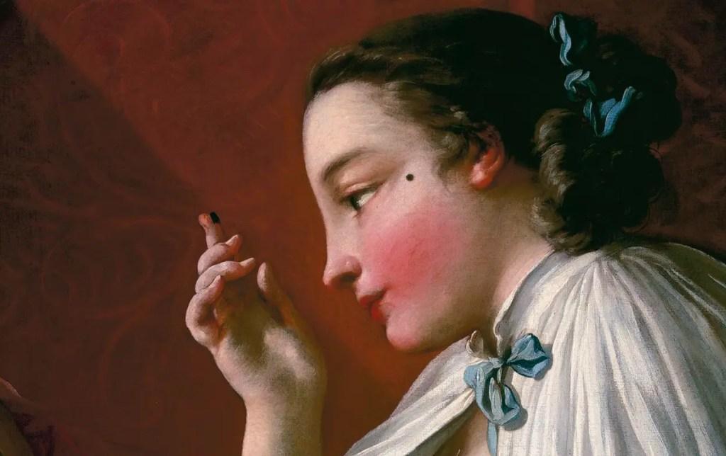 Pourquoi A T On Des Grains De Beauté Francesoir