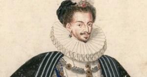 Les mignons d'Henri III, bras armés du Roi