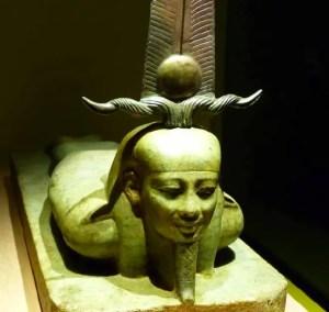 Les mystères d'Osiris : secrets enfin dévoilés