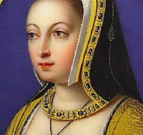 Anne de Bretagne – Philippe Tourault