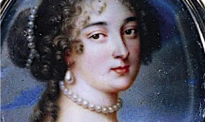Madame de Maintenon – Jean-Paul Desprat