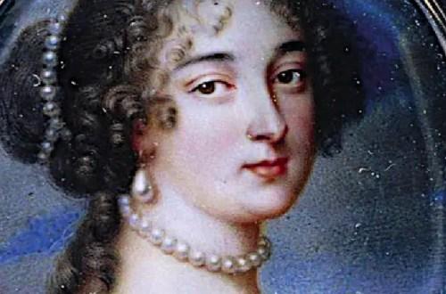 Madame de Maintenon - Jean-Paul Desprat