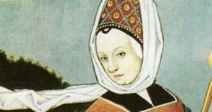 Hildegarde de Bingen et la sexualité féminine