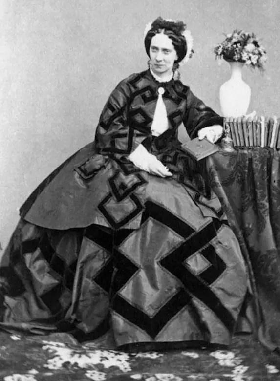 la Tsarine Maria Alexandrovna