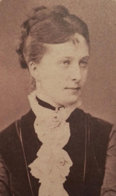 """Catherine Dolgorouki, """"Katia"""""""
