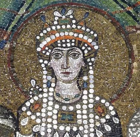 Théodora, auguste impératrice de Constantinople
