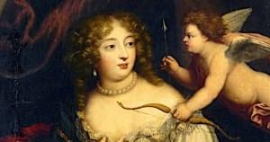 Madame de Montespan – Jean-Christian Petitfils