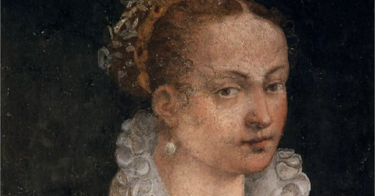 Bianca Cappello, ambitieuse Vénitienne à la Cour des Médicis