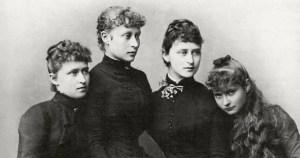 Hémophilie chez les descendants de la Reine Victoria