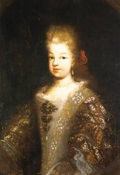 Marie-Louise-Gabrielle de Savoie