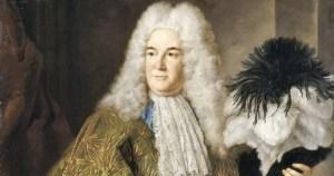 Antoine Crozat, le français qui possédait l'Amérique, de Pierre Ménard