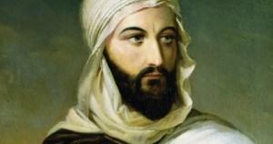 Abd El-Kader, Aumale : Identités meurtries