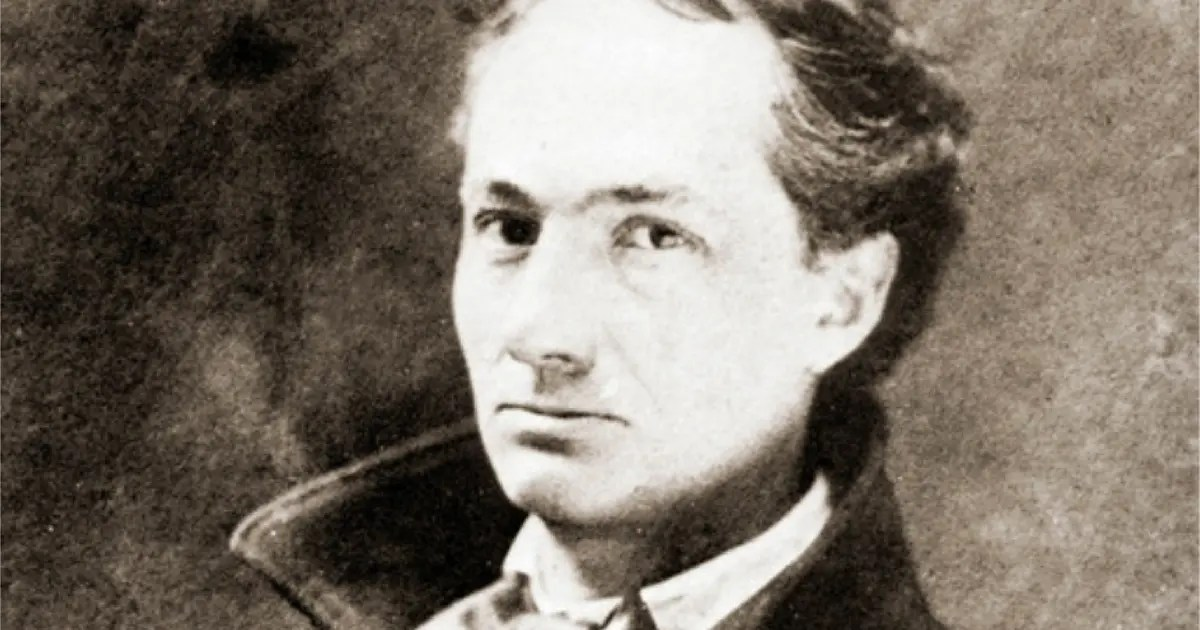 Baudelaire - Marie-Christine Natta
