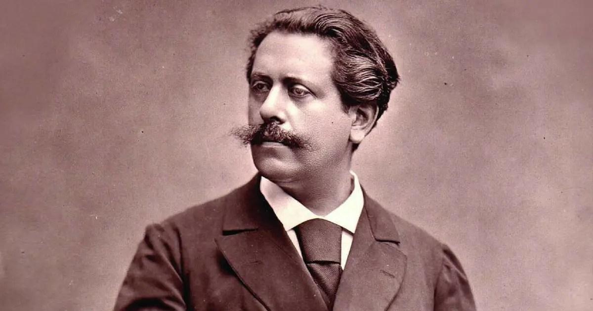 Paul de Cassagnac – Thibault Gandouly