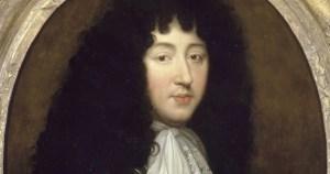 Philippe d'Orléans – Elisabetta Lurgo