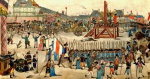 Picpus : le cimetière des guillotinés de la Révolution