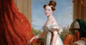 La reine Victoria: le chemin vers le trône