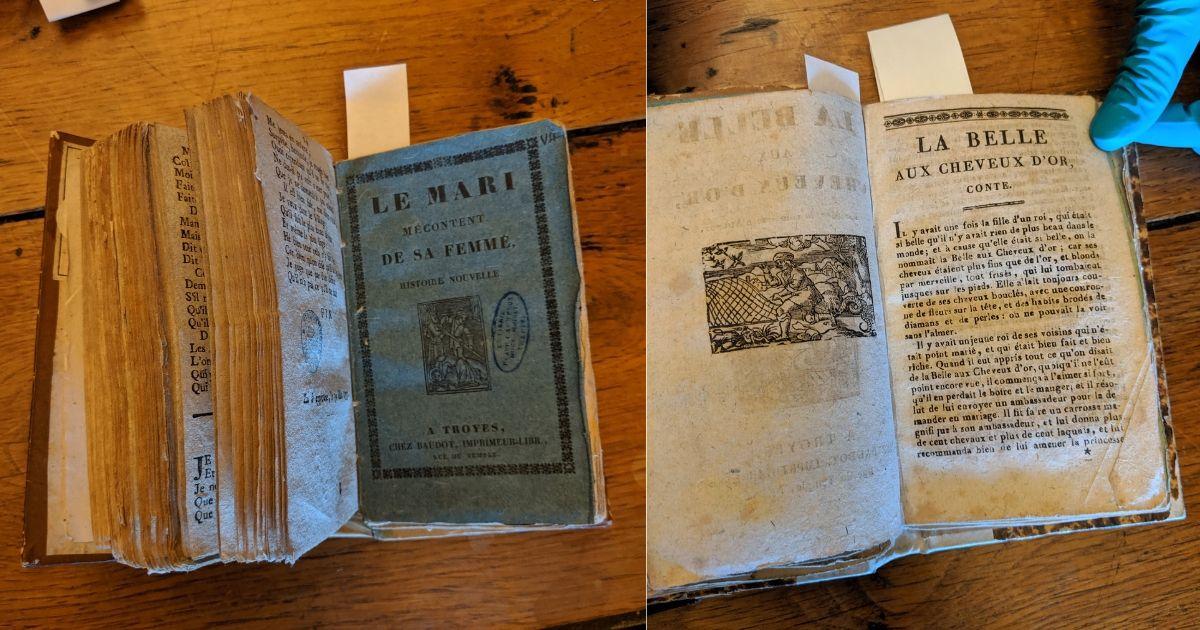 Compilations de plusieurs Livres Bleus reliés