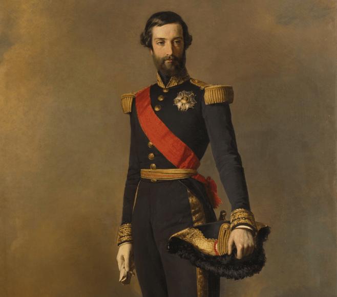 prince de Joinville