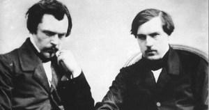 Les infréquentables frères Goncourt – Pierre Ménard