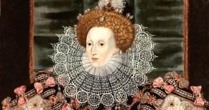 La Reine Tudor et le Prince Grenouille