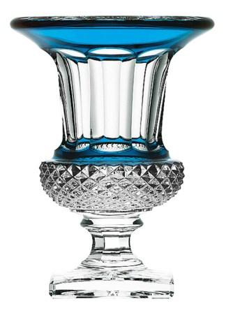 Vase Versailles en cristal Saint-Louis