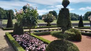Magnifiques jardins...