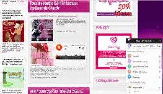 lsf-radio