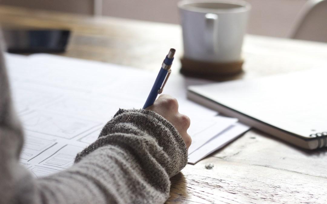 10 mots pour écrire votre poésie {participatif}