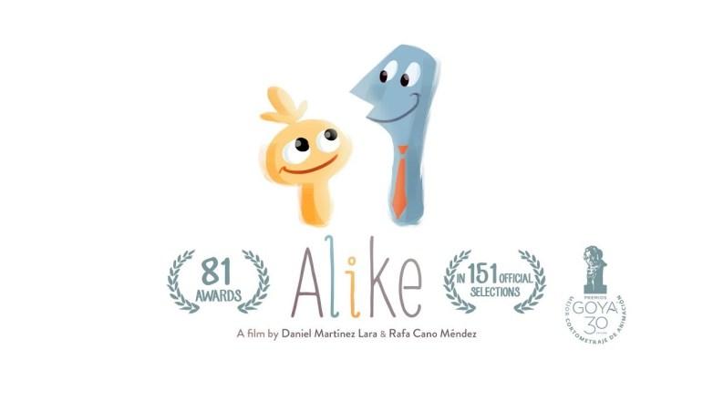 Alike film d'animation