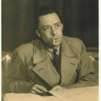 La chaleur - Albert Camus