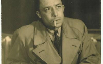La chaleur – Albert Camus