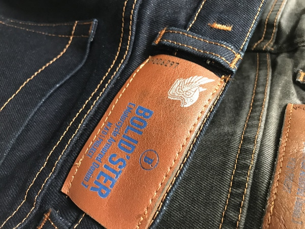 Jeans Bolid'ster