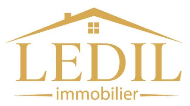Logo Ledil Immobilier