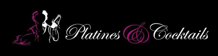 logo Platines et Cocktails