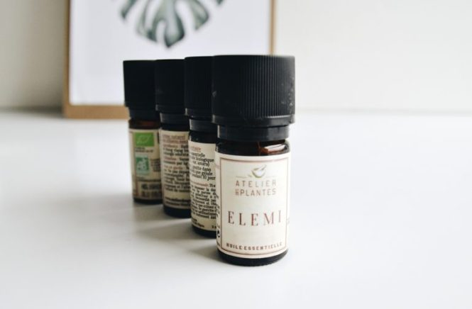 huile essentielle elemi