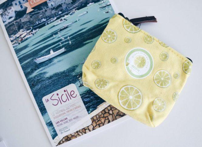 sicily lemon