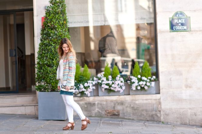 lifestyle blogger paris