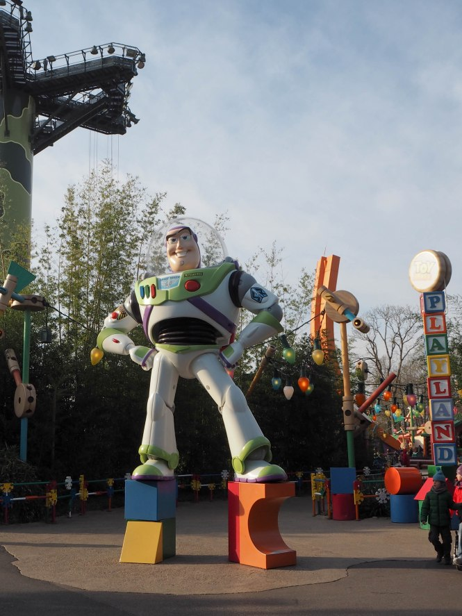 Disney - parc 3