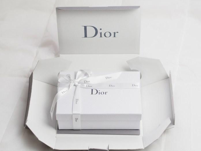 Pourdre illuminatrice Dior