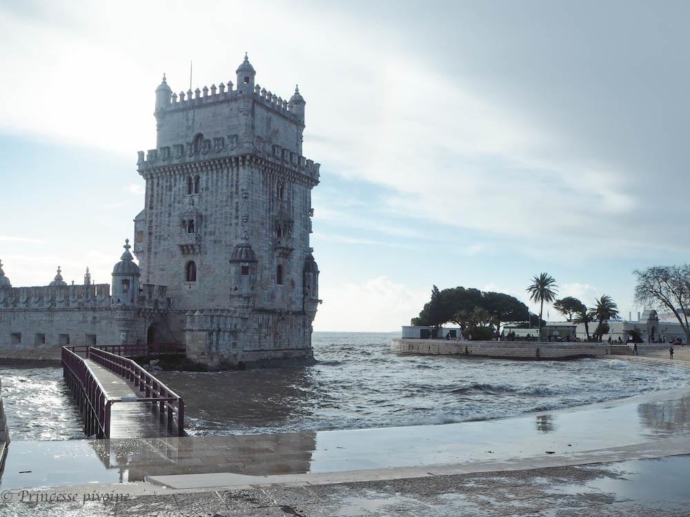 Lisbonne