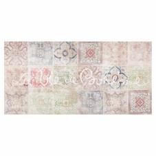 Vie De Boheme Toile motifs carreaux de ciment 60x120cm 35,50€