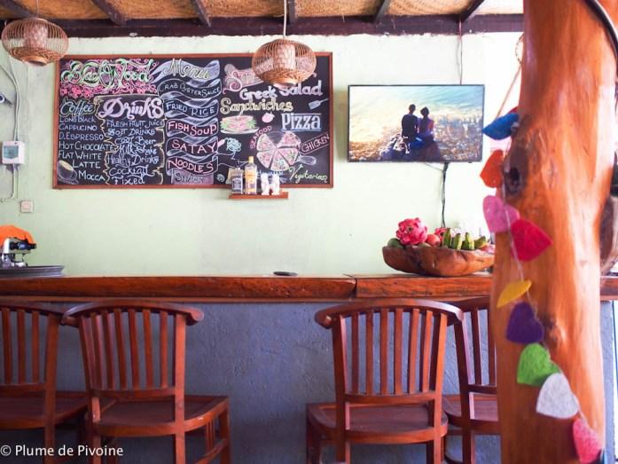 nusa lembogan city guide