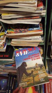 revues vintage