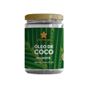 Óleo de Coco Palmiste 300 ml