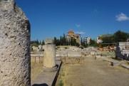La nécopole de Kerameikos